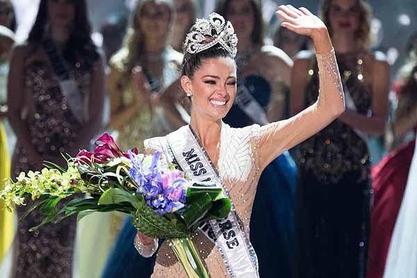 Miss Universe beauties to visit Manila