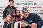 4th annual KidFish Ice Fishing Derby