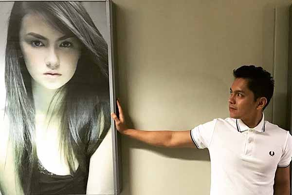 Fans clamor for Angelica, Carlo to get back together