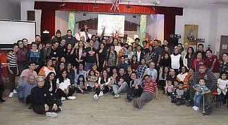 Aklan Association of Manitoba – Ati-Atihan Fiesta celebrations