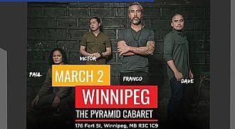 Another Rakrakan in Winnipeg!
