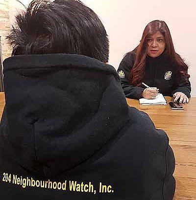 Active 204 Neighbourhood Watch Patroller was Once a Bigtime Drug Dealer
