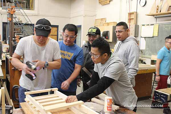 Road to Skilled Trades: Wood Working - Filipino Journal