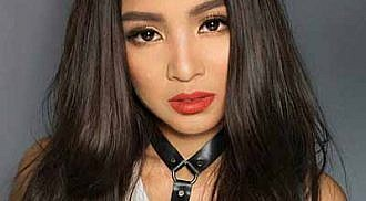 Nadine Lustre is out from 'The Nurse'