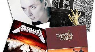 Favorite Albums Part 1