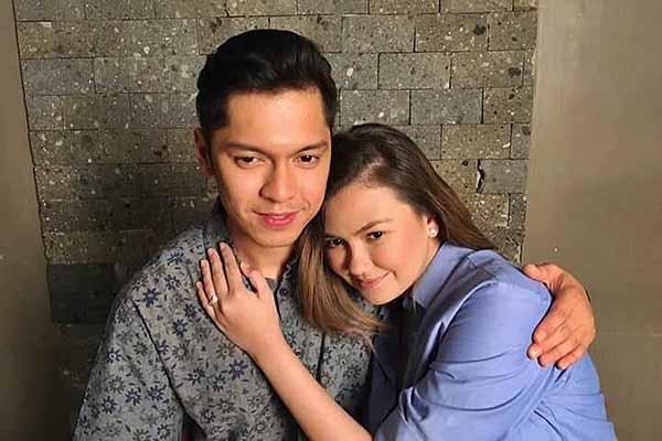 Angelica Panganiban, Carlo Aquino to do reunion movie