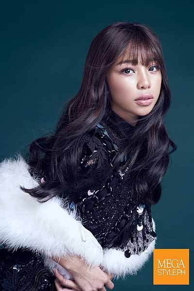 maymay entrata not joining asias next top model