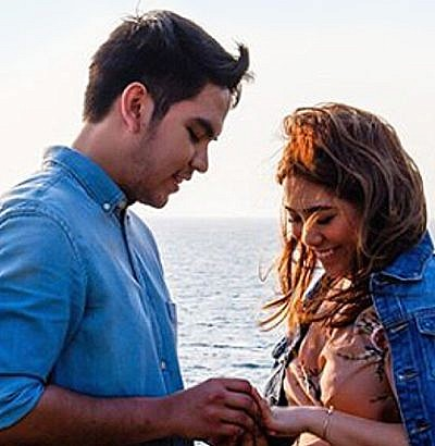 Moira dela Torre now engaged to longtime best friend