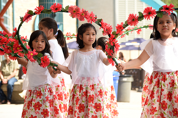 """Asian Canadian Festival """"Under The Canopy"""" at the Forks"""