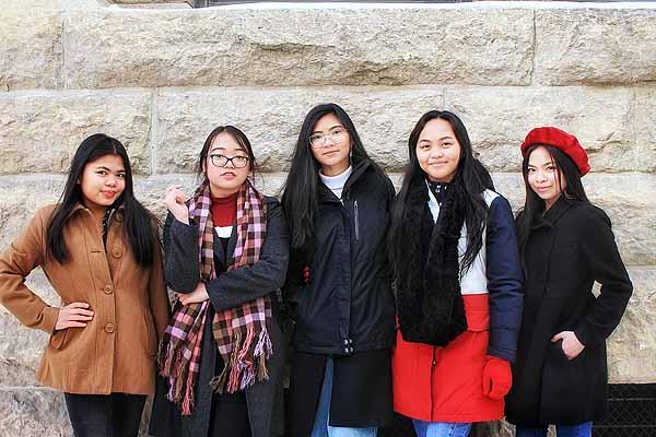 DALAGITA 2018:  2nd Annual Scholarship Night