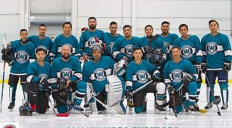 Winnipeg Emperors – Asian Hockey Championships