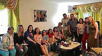 Till We Get Together Again, Betilez Family