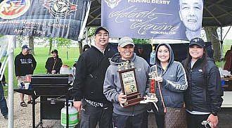 Triskelion Fishing Derby