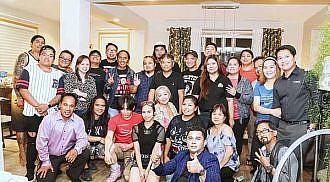 We Want More Tunog Kalye!