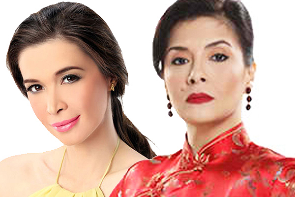 Intriguing drama series unfolds in GMA Network