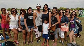 Derek Ramsay: A week in Friendly Manitoba