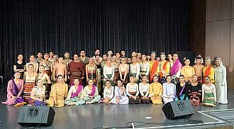 Pearl of the Orient Pavilion wraps up another successful year at Folklorama