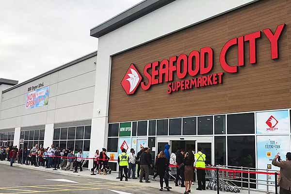 Garden City Shopping Centre Prepares For New Retailers