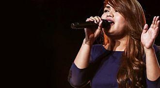Filipino singer wows X Factor UK judges