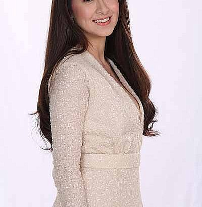 Marian Rivera pregnant with second child