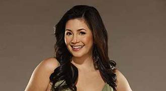 Regine Velasquez-Alcasid turns 'Kapamilya'