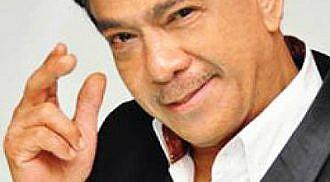 'Total Entertainer' Rico J. Puno, 65