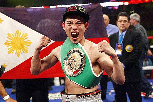 Promoters mull Donaire's next fight in Asia