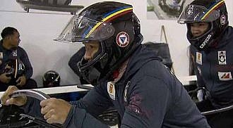 PH bobsled teams eye 2022 Winter Olympics, joins Canada competition