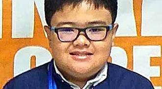 Marawi pupil wins national math tilt