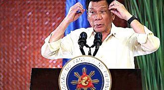 Philippine Midterm election validates the relevancy of President Duterte's presidency