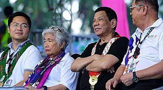 Duterte pursues funding sources for teachers' salary raise