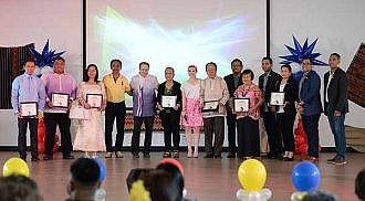 June 1st kicks off the National Filipino Heritage Month with full entertainment and recognition awards