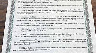 House passes Reyes' resolution to celebrate Filipino heritage