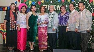 A night to remember when Friendship Circle ignites love of country and friendship