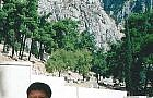 DELPHI, the 'NAVEL of the WORLD'