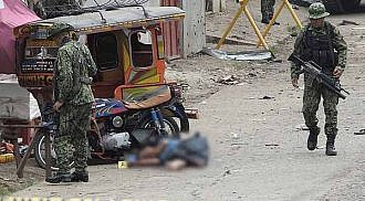 AFP identifies one of two Sulu suicide bombers