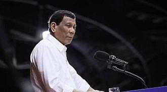 Latest Pulse Asia survey says majority still trusts Duterte