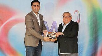 GMA Network earns Diamond Creator Award