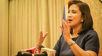 Robredo calls for gov't, public and private sectors cooperation re PUVs modernization
