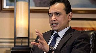 Trillanes mulls joining the academe after Senate stint