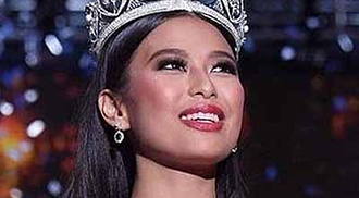 Michelle Dee to represent Ph in Miss World 2019