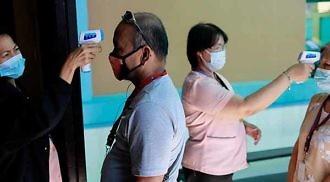 Ph confirms third case of novel coronavirus