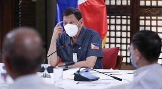Confusion ensues after Malacanang clarifies Health Secretary Duque declared 2nd wave of coronavirus outbreak