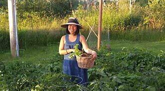 What the Prairie is Teaching me Through Gardening