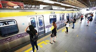 Metro Manila under GCQ faces transportation woes on the first day; MRT, LRT and PNR get positive vibes