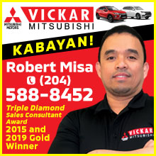 Vickar Mitsubishi