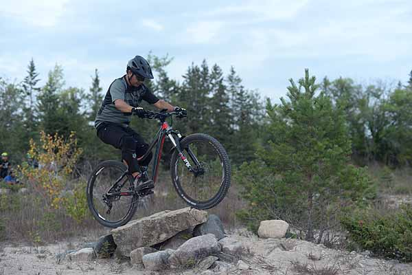 My Love For Mountain Biking