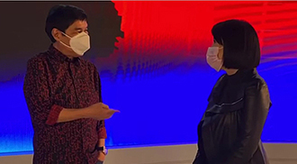 Kris Aquino Meets Raffy Tulfo