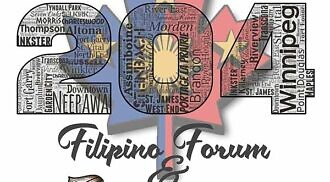 """204 FILIPINO FORUM AND MARKETPLACE is our new name"""