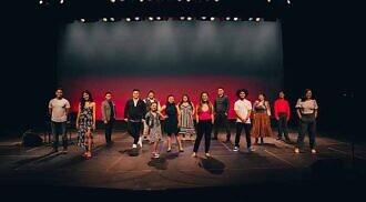 BELT FEST 2020: Winnipeg's Top Pinoy Singers Belt Out Broadway Tunes